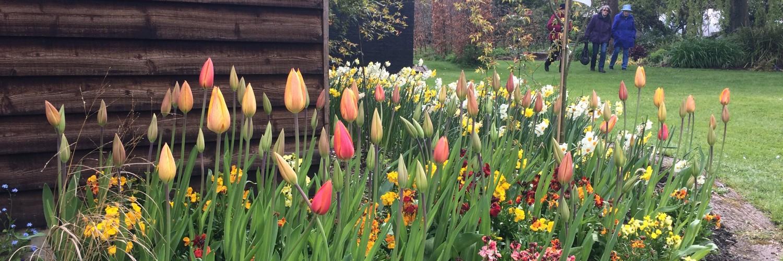Cambridgeshire Gardens Trust